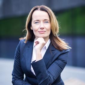 Justyna Klawe - Świętońska