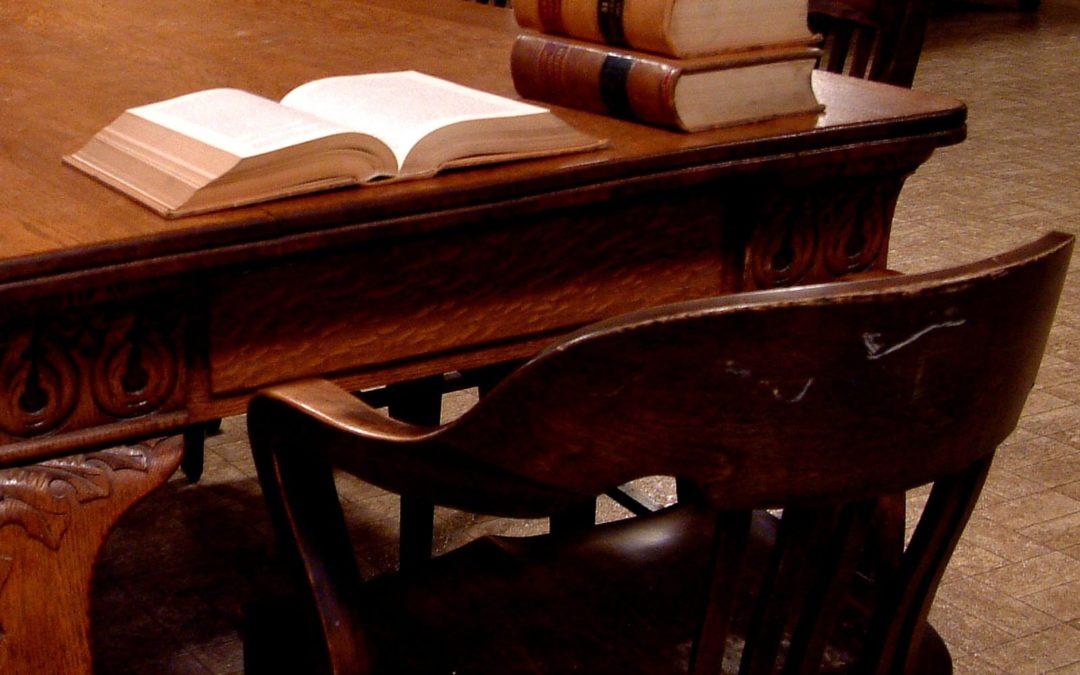 Stały dyżur adwokata