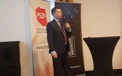 I Zachodniopomorski Kongres Prawa Zamówień Publicznych w Szczecinie – 15 kwiecień 2019 r.