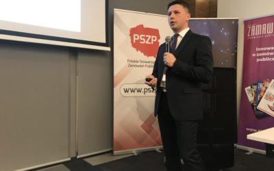 8-9 kwietnia 2019 r. – III Polski Kongres Zamawiających