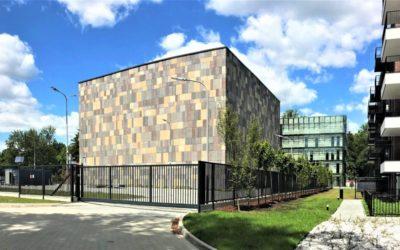Inwestycja zakończona sukcesem – odebrano nową siedzibę Archiwum Narodowego w Krakowie